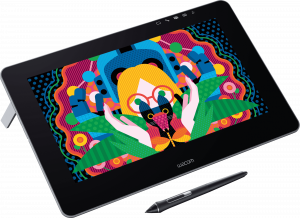DISPLAY DIGITALIZADOR WACOM CINTIQ PRO 13 FHD 1