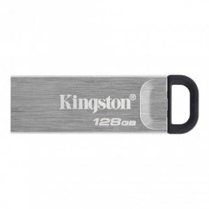 PEN DRIVE 128GB KINGSTON USB 3.2 DT. KYSON METAL 1