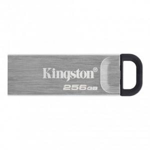 PEN DRIVE 256GB KINGSTON USB 3.2 DT. KYSON METAL 1