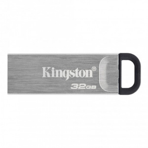 PEN DRIVE 32GB KINGSTON USB 3.2 DT.KYSON METAL 1