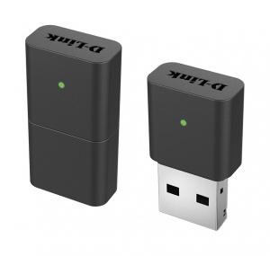 WIFI D-LINK TARJETA RED NANO USB 300 MBPS 802.11N 1