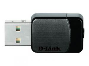 WIFI D-LINK ADAPTADOR USB 433 MBPS DUAL BAND 1