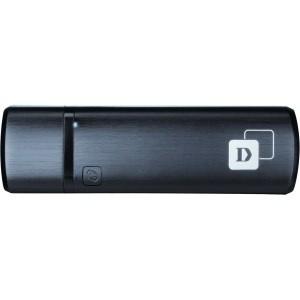 WIFI USB D-LINK AC1300 ADAPTADOR DUAL BAND 1