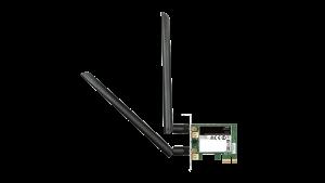 WIFI D-LINK TARJETA PCIE AC1200 1