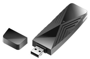 WIFI D-LINK ADAPTADOR DWA-X1850 WIFI 6 1