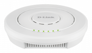 WIFI D-LINK ACCESS POINT TRIBAND DWL-7620AP 1