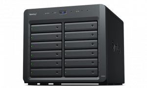 EXPANSION UNIT NAS SYNOLOGY 0TB 12 BAY DX1215 1