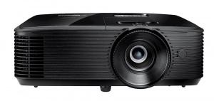 PROYECTOR OPTOMA DX318E DLP 3600LUM XGA HDMI ALTA 1