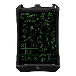 SMART PAD WOXTER 90 BLACK 1