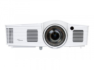 PROYECTOR OPTOMA EH200ST DLP 3000LUM FHD CORTA 1