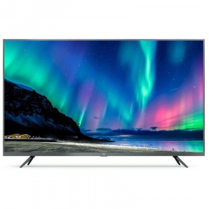 "TELEVISION 43"" XIAOMI 4S 4K UHD HDR SMART TV ANDROID TV 1"