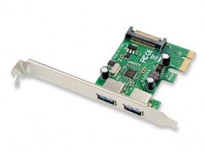 TARJETA PCIEXPRESS CONCEPTRONIC 2 PUERTOS USB 3.0 1