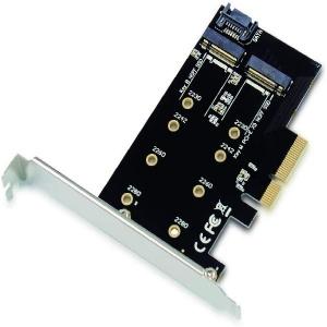 TARJETA PCIEXPRESS CONCEPTRONIC M.2 SSD 1