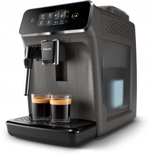CAFETERA PHILIPS AUTOMATICA SERIES 2200 1