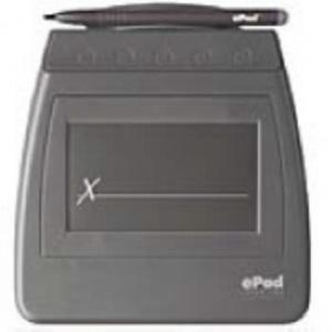 MODULO RECONOCIMIENTO DE FIRMA EPAD VP9801 USB 1