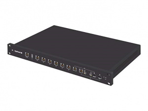 ROUTER UBIQUITI 8P EDGE ROUTER PRO 8 1