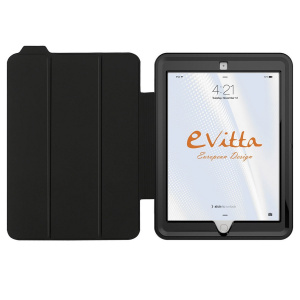 "FUNDA  TABLET VITTA NEGRA 6"" IPAD 2017/18 1"