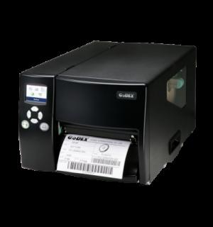 IMPRESORA ETIQUETAS GODEX EZ6250I T.T./T.D. USB/RS232/E 1