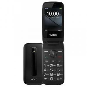 """TELEFONO MOVIL WIKO F300 NEGRO 2.8"""" 1"""