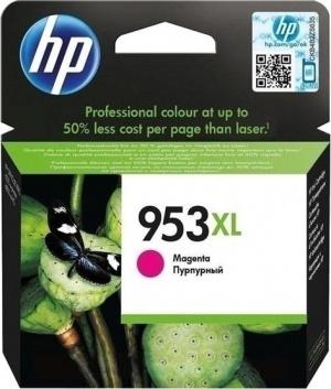 CARTUCHO HP 953XL  MAGENTA 20.ML PARA OFFICEJET P 1