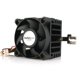 STARTECH VENTILADOR CPU SOCKET 7/370 50X50X41MM CO 1