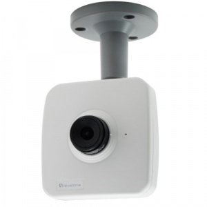 CAMARA IP LEVEL ONE  FIJA NO WIFI 5 MEGAPIXEL POE 1
