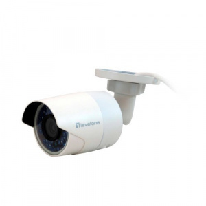 CAMARA IP LEVEL ONE NO WIFI 2 MPX POE EXTERIOR IR 1