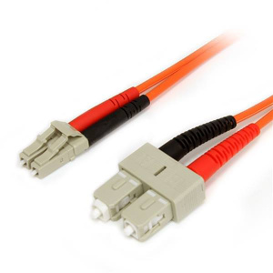 STARTECH CABLE ADAPTADOR RED 1M MULTIMODO DUPLEX F 1