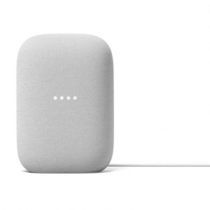ALTAVOZ INTELIGENTE GOOGLE NEST AUDIO (J2) TIZA 1