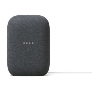 ALTAVOZ INTELIGENTE GOOGLE NEST AUDIO (J2) CARBON 1