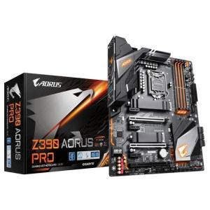 PLACA BASE 1151 GIGABYTE Z390 AORUS PRO ATX /DDR4/HDMI/U 1