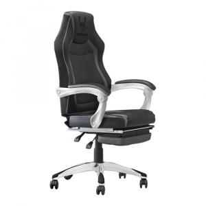 SILLA GAMER WOXTER STINGER RX BLACK 1