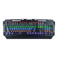 TECLADO WOXTER RX1000 K 1