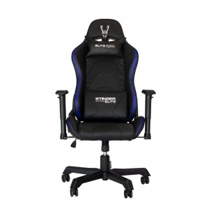 SILLA GAMER WOXTER STINGER STATION RGB 1