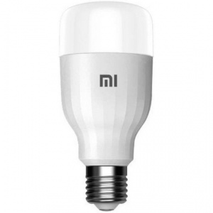 BOMBILLA XIAOMI MI LED SMART BULB ESSENTIAL E27 1