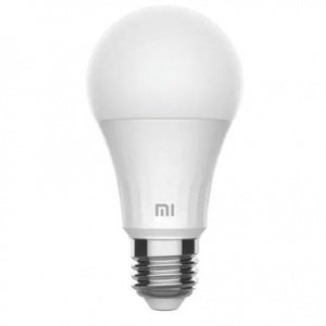 BOMBILLA XIAOMI MI LED SMART BULB CALIDA E27 1