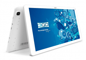 "TABLET 3GO GT10K3 10,1"" QC IPS BT 1+16GB 1"
