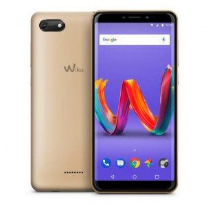 "TELEFONO MOVIL WIKO HARRY2 ORO 5.45""/QC1.3/16GB/2GB 1"