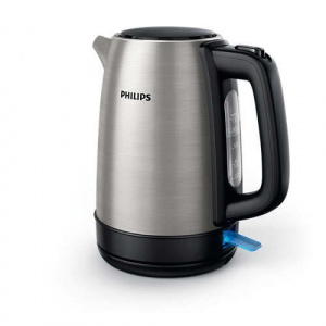 HERVIDOR PHILIPS DAILY COLLECTION HD9350 ACERO 1