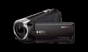 CAMARA VIDEO SONY HDR-CX240E 21MP 27X 1