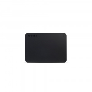 "DISCO DURO EXTERNO 2.5"" 4TB TOSHIBA CANVIO BASIC USB 3.0 1"