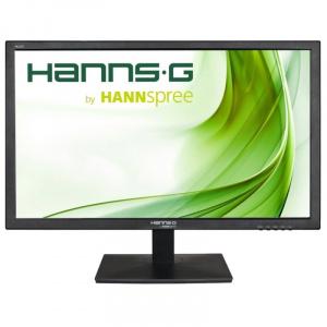 "MONITOR 23.6"" HANNSPREE HL247 FHD VGA/DVI 1"