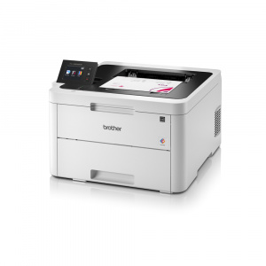IMPRESORA LASER COLOR  BROTHER HLL3270CDW  WIFI 1