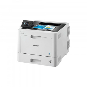 IMPRESORA LASER COLOR  BROTHER HLL8360CDW  WIFI 1