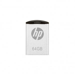 PEN DRIVE 64GB HP METALICO 2.0  V222W MINI 1
