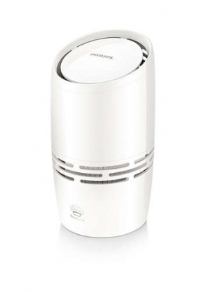 HUMIDIFICADOR PHILIPS CON TECNOLOGIA NANO CLOUD 1