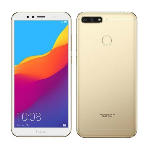 "TELEFONO MOVIL HONOR 7A ORO 5.7""/OC1.5/2GB/16GB 1"
