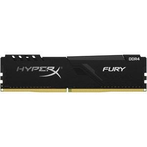 MEMORIA KINGSTON DDR4 16GB 32000MHZ HIPERX FURY 1