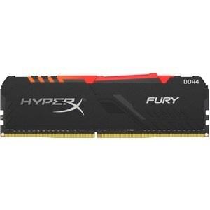 MEMORIA KINGSTON DDR4 16GB 3200MHZ HYX FURY RGB 1