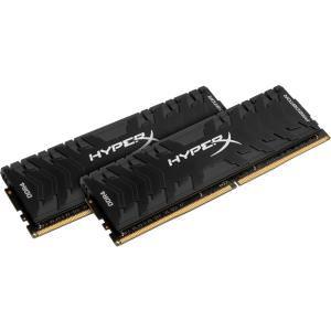 MEMORIA KINGSTON DDR4 16GB(2X8)3200MHZ HYPERX PRED 1